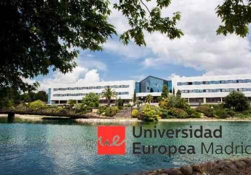 中华人民共和国教育部更新西班牙推荐院校名单,马德里欧洲大学再次上榜